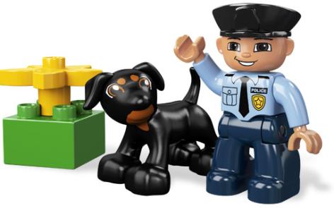 lego_5678_duplo_politsejskij_-_novinka_lego_serii_duplo_dlja_samih_malenkih_2011_god