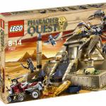 lego_7327_pharaons_quest_piramida_skorpiona_-_samij_bolshoj_konstruktor_iz_serii_poiski_faraona_6